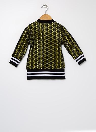 BG Baby Sweatshirt Siyah
